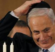 نتنياهو والدولة الفلسطينية