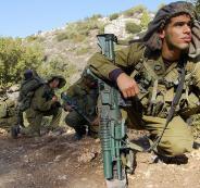 اسرائيل والحرب على لبنان وسوريا