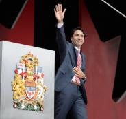النفقات العسكرية الكندية