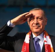 اردوغان وتركيا والانقلاب