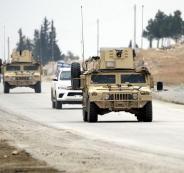 القوات السورية في منبج