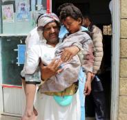 مقتل اطفال يمنيين في صعدة