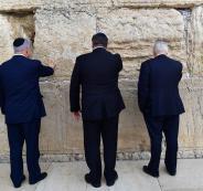 عريقات واسرائيل
