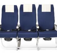 شركة طيران اماراتية تسمح للمسافر بدفع رسوم إضافية للحصول على مقاعد خالية بجواره