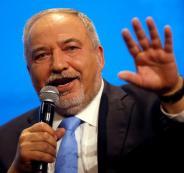 ليبرمان والانتخابات الفلسطينية