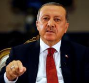 اردوغان والاكراد