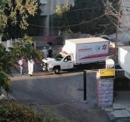 مستشفى الخليل الحكومي ومرضى كورونا