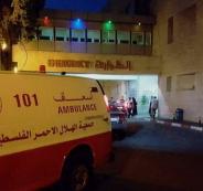وفاة طفل فلسطني 3 سنوات إثر سقوطه عن الطابق الرابع