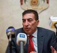 رئيس مجلس النواب الأردني: الاردن رئة فلسطين والمنافح عن مقدساتها