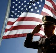 الميزانية العسكرية الامريكية