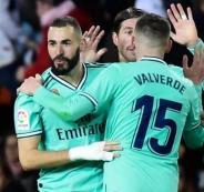 الامارات توقع اتفاقية مع ريال مدريد