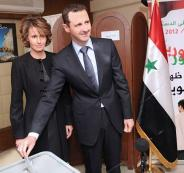 مسؤول امريكي : الاسد سيفوز بأغلبية ساحقة في الانتخابات القادمة