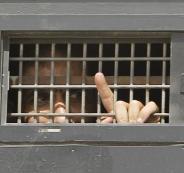 اسرى مضربين عن الطعام في سجون الاحتلال