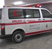 مصرع مواطن بحادث سير بقطاع غزة
