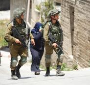 اعتقالات في بلدة يعبد