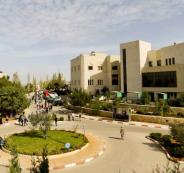 اضراب نقابة العاملين في الجامعات الفلسطينية
