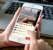 تحويل الكلام الى كتابة في فيسبوك