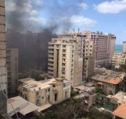 قتلى واصابات في انفجار سيارة مفخخة بالاسكندرية