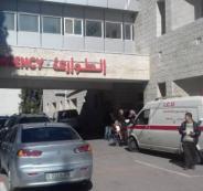 الاعتداء على مدير مجمع فلسطين الطبي برام الله