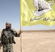 سوريا الديمقراطية تسيطر على حقل