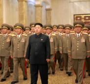 مسؤول كوري شمالي يزور كوريا الجنوبية