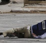 مقتل صحفيين في سوريا