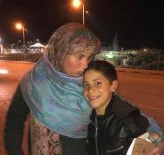 الاحتلال يفرج عن الأسير منال التميمي من النبي صالح