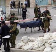 حاخام متطرف يدعو إلى الاجهاز على الجرحى الفلسطينيين وإعدامهم