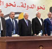 عباس واموال المقاصة