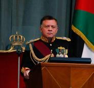 العاهل الأردني: سنبذل كل الجهود لمسؤوليتنا الدينية والتاريخية لحماية القدس