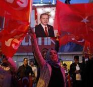 الحزب الحاكم في تركيا والمسجد الاقصى