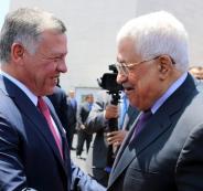 فلسطين الاردن