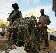 اسرائيل والجهاد الاسلامي وقطاع غزة