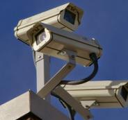 كاميرات ذكية بالمسجد الأقصى