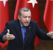 تركيا تحذر من كارثة كبرى في حال اعتراف أميركا بالقدس عاصمة لإسرائيل