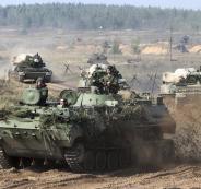 الناتو وروسيا