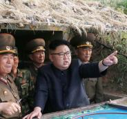 الجزائر تتوسط لحل أزمة كوريا الشمالية