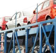منع استيراد السيارات من الخارج