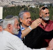 قادة المستوطنين وضم الضفة الغربية