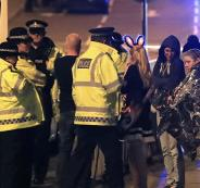 الداخلية البريطانية: هجوم مانشستر نفذته شبكة كبيرة لازال بعض أعضائها طلقاء