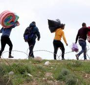 ازمة كورونا وفلسطين