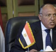 وزير خارجية مصر وايران