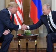 تحسين العلاقة بين روسيا واميركا