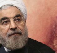 بماذا علق رئيس إيران على زيارة ترامب للسعودية؟