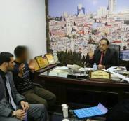 انتهاء التحقيقات مع  قاتل المواطنة ابو حسنين