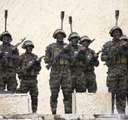 تجنيد لكتائب القسام في الضفة الغربية