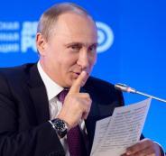 اتهام بوتين بالتخلي عن مقاتليه في سوريا
