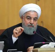 الرئيس الايراني واسرائيل