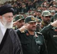 إيران تدرس تصنيف الجيش الأميركي كمنظمة إرهابية