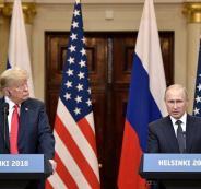 العلاقات الروسية الامريكية